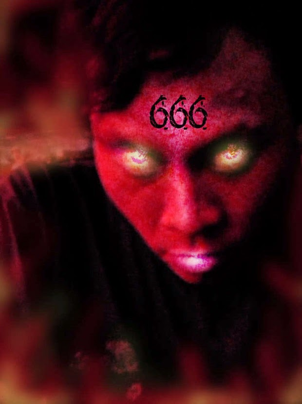 Biodata Penuh Iblis Manusia Wajib Ambil Tahu