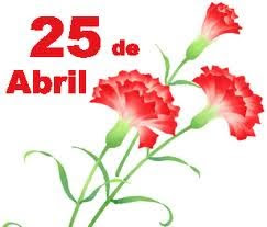25 de Abril