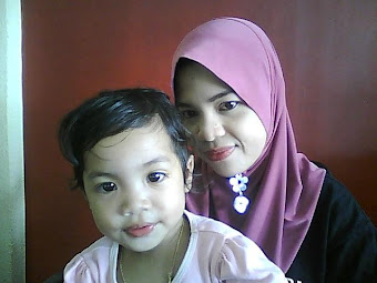 My Daughter and ME..