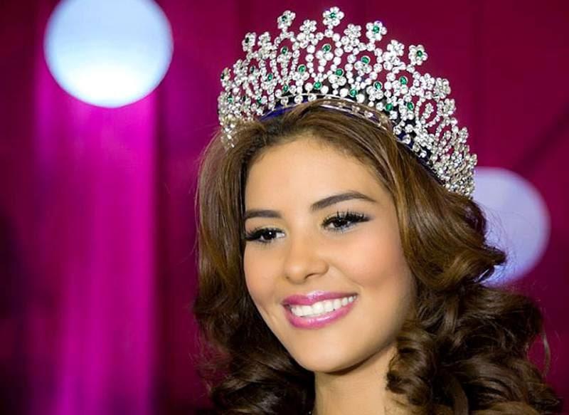 Miss Honduras 2014 fue encontrada muerta