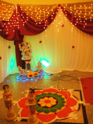 Here Are Some Picsi Think U May Get To Know Abit About The Decoration And Things Happened In D Indian Wedding Dinnerenjoy Watching Ya