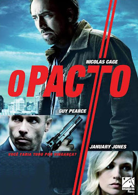 O Pacto - BDRip Dual Áudio