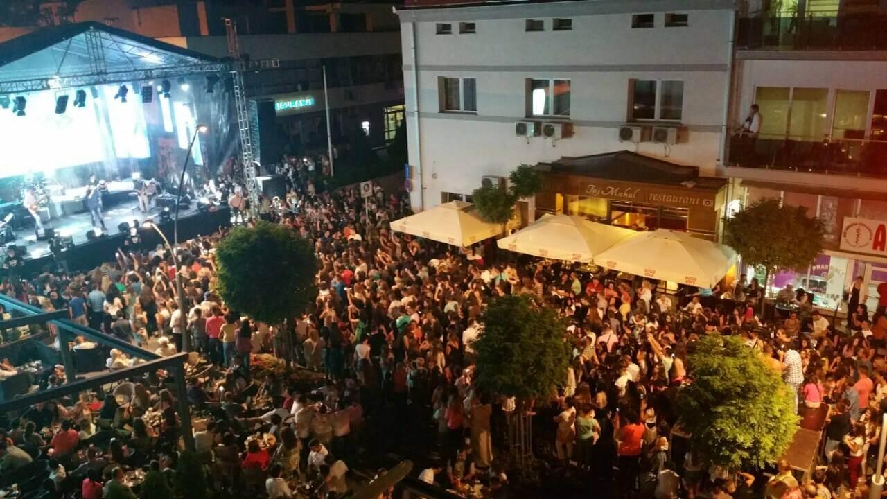 Фестиваль Стари Град
