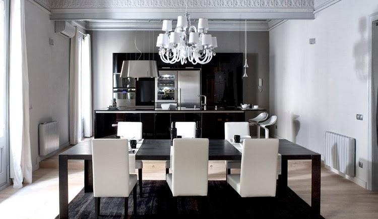 Loft Apartment Design Blog