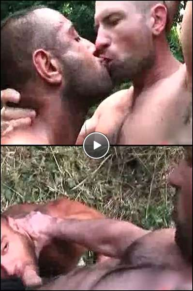 sexy gay men fucking video
