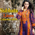Subhata Linen 2014-2015 | Subhata Winter Linen Collection 2014 by Shariq