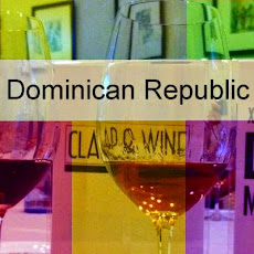 Wine Agenda in Dominican Republic