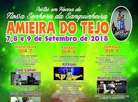 AMIEIRA DO TEJO (NISA): FESTA DA SENHORA DA SANGUINHEIRA