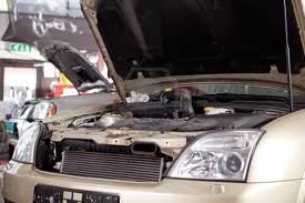 Professional Car Repair