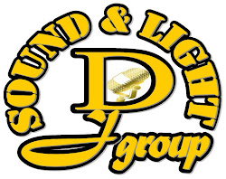 Logo Deejay Groups