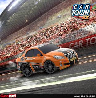 Toyota Crown 2008 Team Dynojet