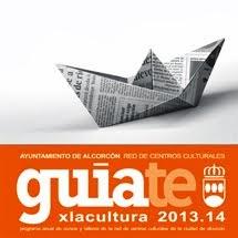 GUÍA  CURSOS 2013.14