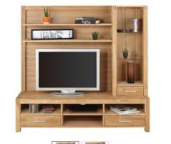 Meuble TV conforama bois