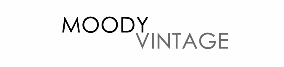 Moody Vintage