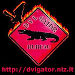Dvlgator Bureau Site