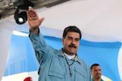 Presidente Maduro a Trump: A el Petro no lo detiene nada ni nadie