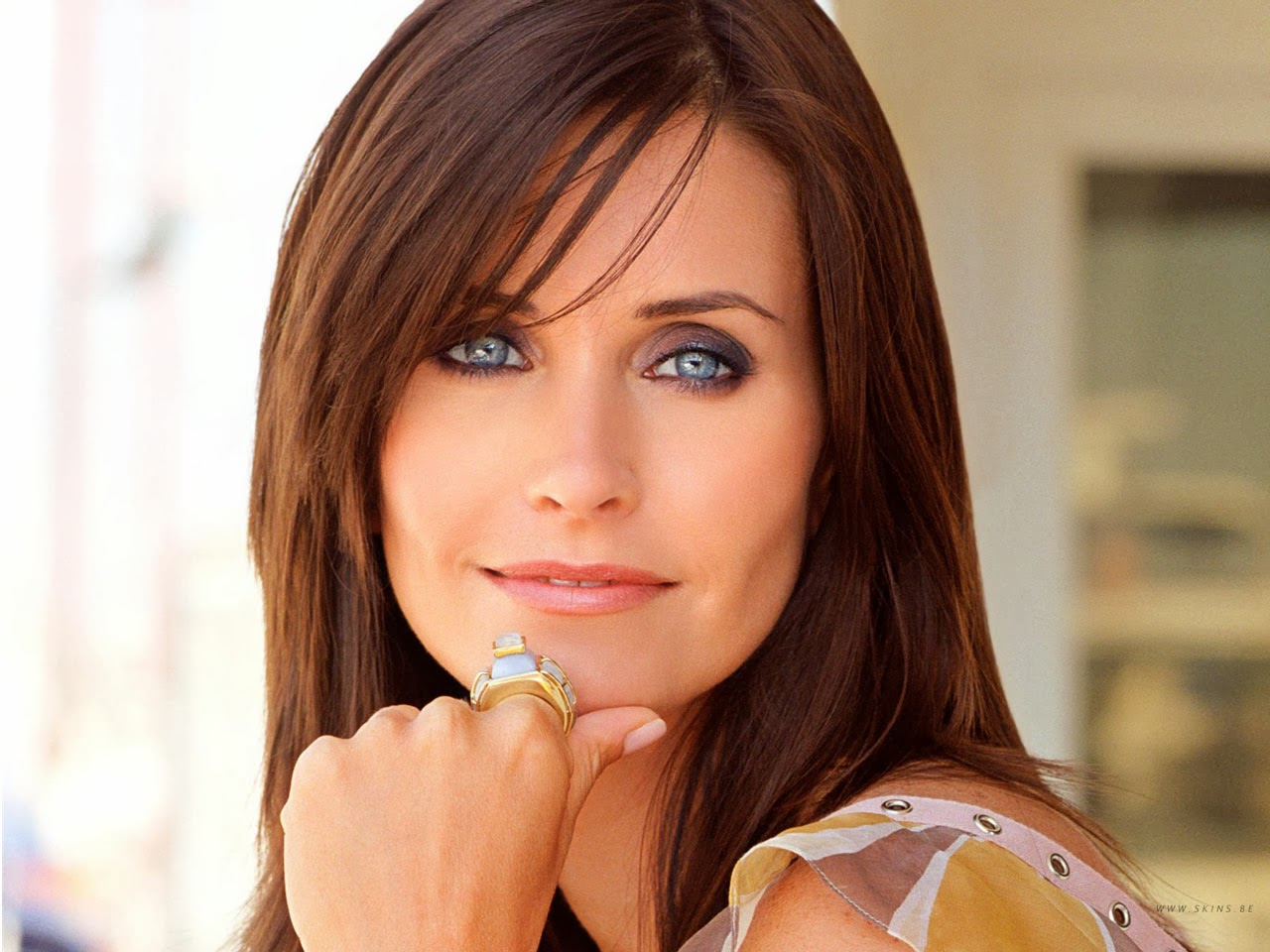 Courteney Cox Who Is?