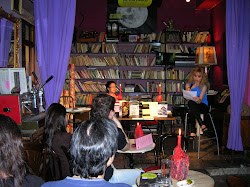 La Noche de los Libros (27/04/2011)