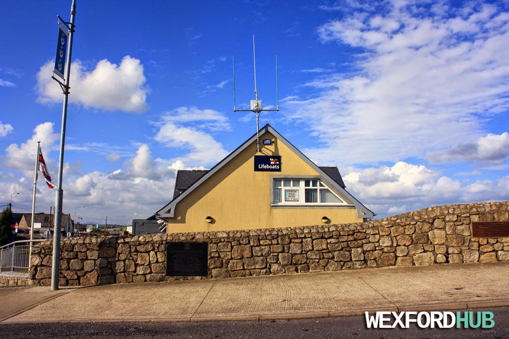 RNLI, Wexford