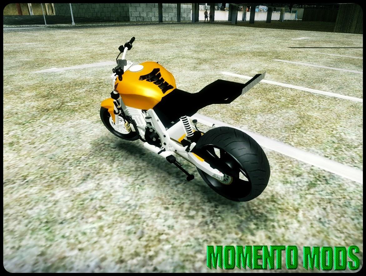 GTA SA - Hornet