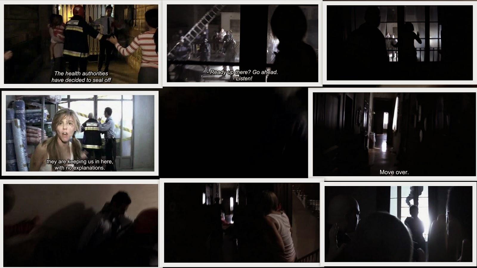[Rec] (2007) - Spanish Movie