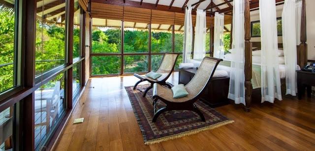 Anuradhapura (Sri Lanka) - Uga Ulagalla 4,5* - Hotel da Sogno