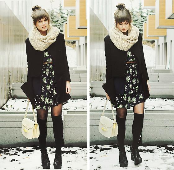 Winter Inspiration + New Tumblr
