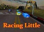 racing little