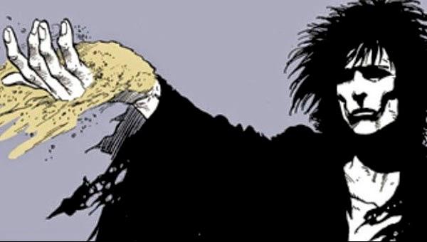 Sandman: Rey y señor del mundo de los sueños