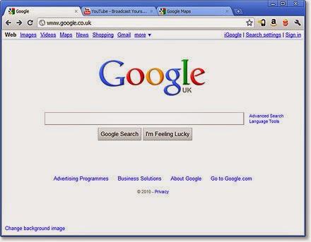 جوجل كروم 32 بيت