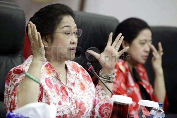Wajar SBY 'Jual Mahal' ke Megawati