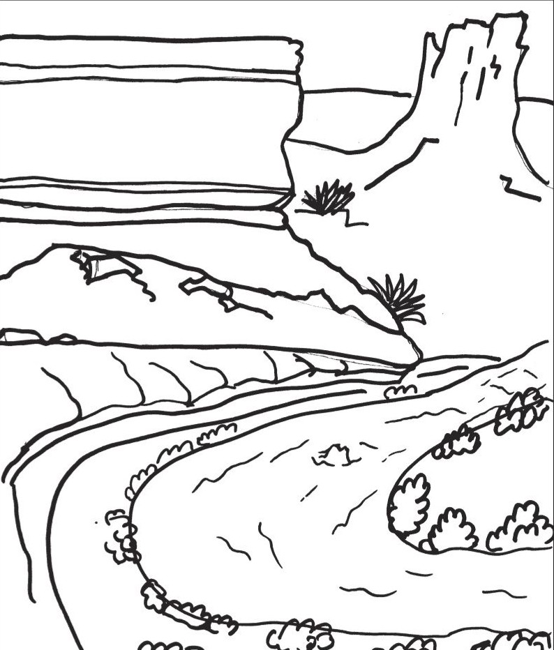 ut coloring pages - photo#31
