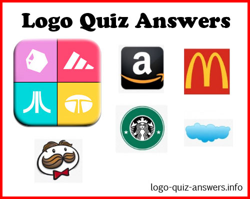 new logo quiz answers