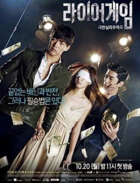 Download Korean Drama Liar Game + OST Subtitle Indonesia