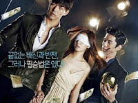 Korean Drama Liar Game + OST Subtitle Indonesia