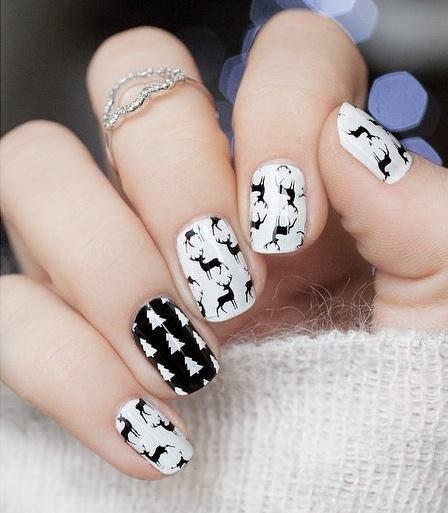 Five Nails Designs