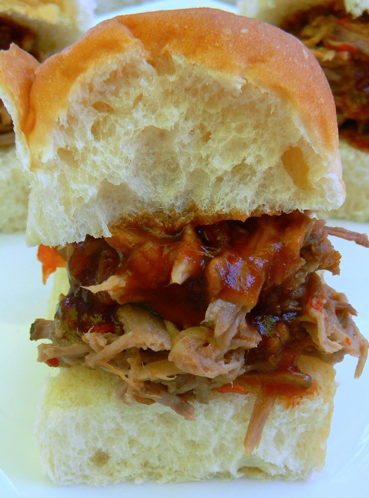 Hawaiian Pulled Pork Recipe Food Network