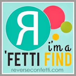 Fetti Find 9/2/13