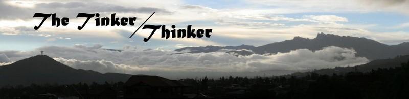 The Tinker Thinker