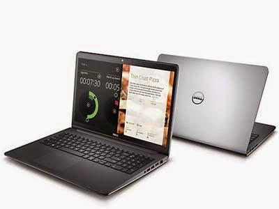 dell inspiron laptop bios