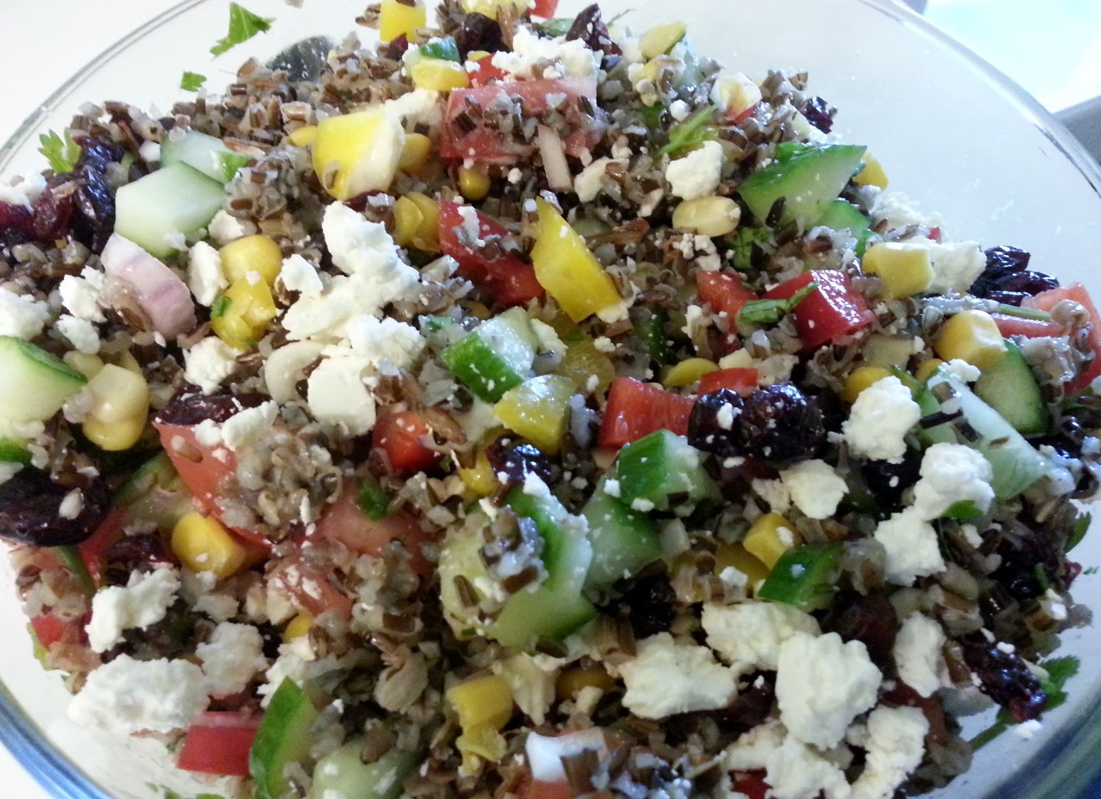 Download image Wild Rice Salad PC, Android, iPhone and iPad ...