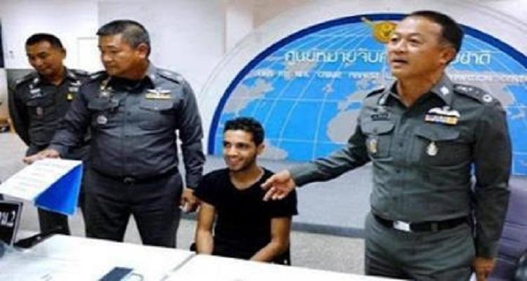ماذا طلبت إسرائيل من الجزائري حمزة الذي إخترق عدة مواقع حساسة