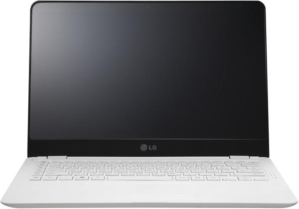 ултрабук LG Z360