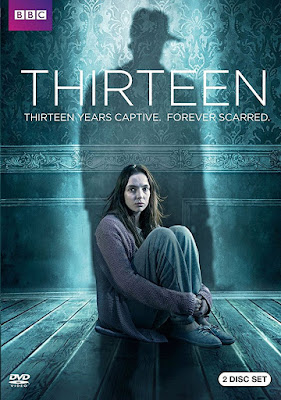 Thirteen (Miniserie de TV) S01 DVD R2 PAL Spanish