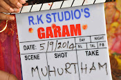 Garam movie opening photos-thumbnail-3