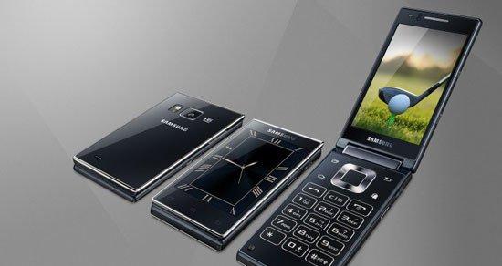 هاتف G9198 flip