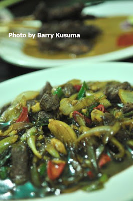 Eksotis Kuliner Samarinda Kalimantan Timur