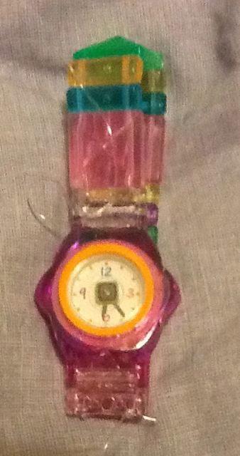 Cool Create Swapwatch