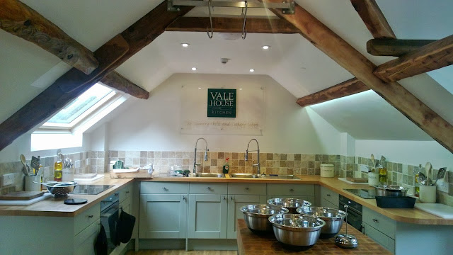 Vale House Kitchen