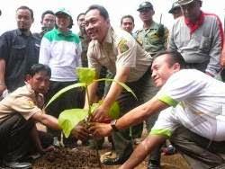 lowongan kerja kementerian kehutanan 2014